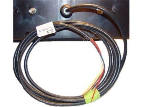 lampa zadní EUROPOINT Levá+kabel 3m