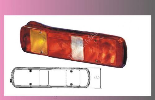 kryt lampy VOLVO L+P-nový typ