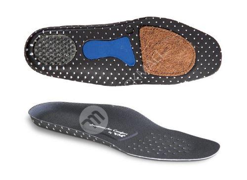 Vkládací anatomická stélka - vložka do bot
