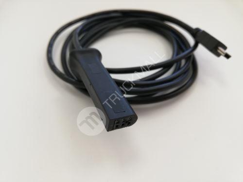 Kabel DBIIS propojovací s tachografem