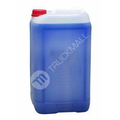 SHERON Zimní kapalina do ostřikovačů -80°C 25L