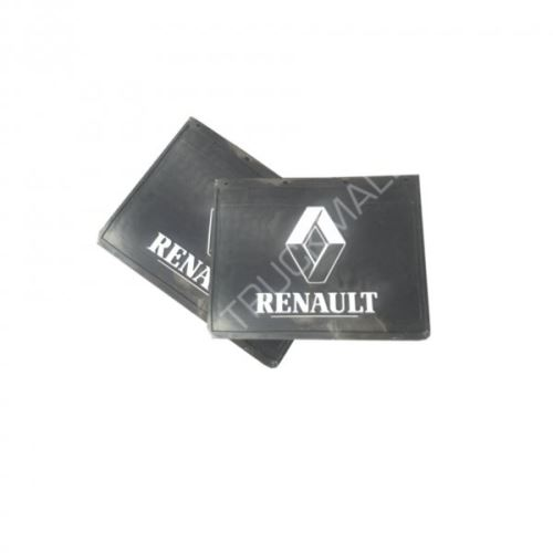 zástěra kola RENAULT 450x350-pár