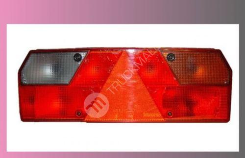 lampa zadní EUROPOINT-Pravá-zásuvka