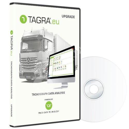 Upgrade SW TAGRA.eu z verze Digi 1 na Digi 2