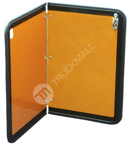 Reflexní tabule ADR - sklopná