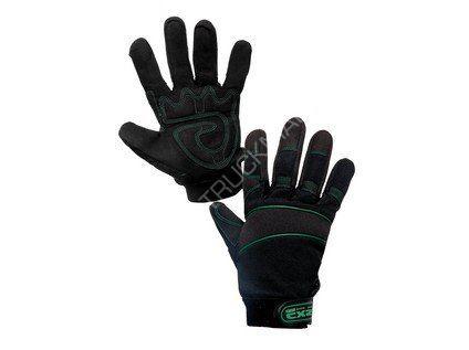 Pracovní rukavice GE-KON vel. 10