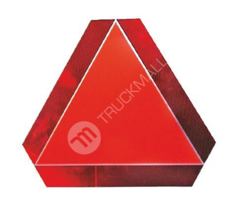 Reflexní trojúhelník pro pomalá vozidla