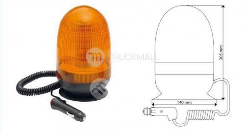 maják LED-12/24V-magnetický-LUMINEX