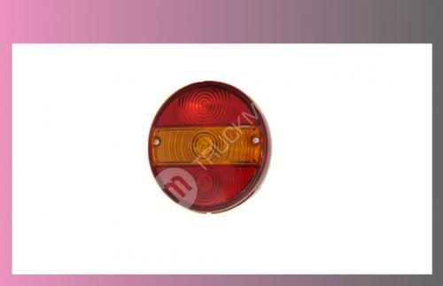 lampa zadní AVIA-Pravá-kulatá