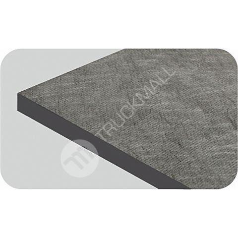 Úklidový koberec lehký, perforovaný